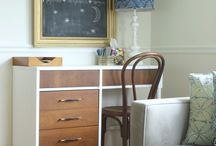 Furniture Makeovers / by Rockler Woodworking and Hardware
