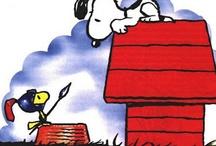 Charlie Brown, Snoopy y sus Amigos