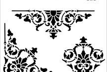 barok motifleri