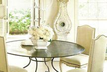 dining room / by Jennifer Berg