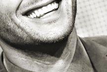 Jensen Ackles (Dean Winchester)