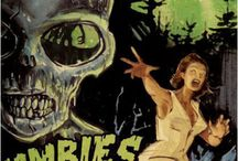 vintage zombies & co
