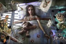 Alice the madness return