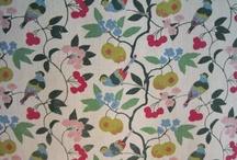 Mattor och textilier