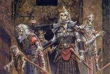 Dragonlance & fantasy