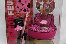 barbie accesories