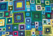 eye candy / A mixed collection of color inspiration / by Karen Mann