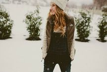 Winter Fashion / What to wear this winter! Fashion, Clothes, Boots, Scarves, Hats