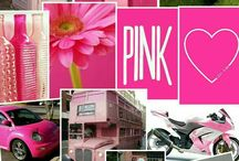 Favorite Pink Collection