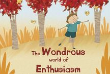 Wondrous Words / Words and other bits n bobs we like