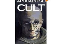 Apocalypse Cult  / APOCALYPSE CULT is the first book in the Gray Spear Society series.