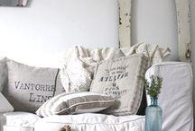 Antebellum1862/Living spaces / Living room design