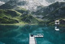 Alpine trip