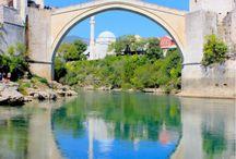 Travel: Bosnia and Herzegovina