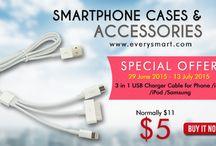 Smartphone Accessories Promotion / Smartphone Accessories Promotion