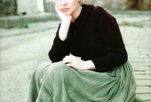 Marilyn Monroe / by Josephine Maria Bousios