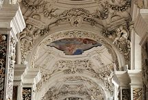 Barokkinäyttelyn esittely