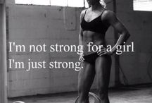 Workout/Diet Motivation