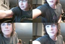 Chandler Riggs / Chandler Riggs Pictures <3 / by Maria