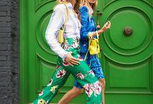 Spring 2013 Fashion