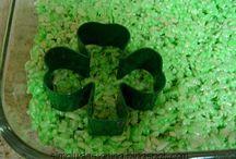 St. Patrick's Day / by Chelsea Hernandez
