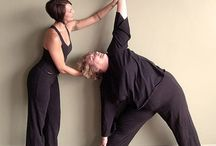 Should an Obese Person Become a Yoga Teacher? / There seems to be a stereotypical view of what a Yoga teacher should look like. Worse yet, there seems to be a preconceived notion about what a Yoga teacher should weigh. There are many reasons for this – Athletes, doctors, and exercise instructors are expected to be slim and trim. Hatha Yoga teachers are also expected to be role models of good heath. http://www.yoga-teacher-training.org/2006/09/16/should_an_obese_person_become_a_yoga_tea/