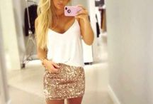 Sequin/New Year/Party