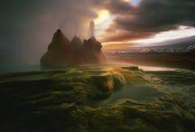 landscape / by YoYo Ma