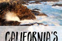California Travels / California Travel
