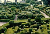 Inspiring Landscapes / Gorgeous lawns and landscapes from around the world.