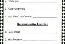 Conflict Resolution Tools