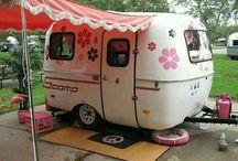 camping prosjekt