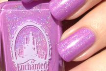 ISO EP / Wishlist of Enchanted Polish