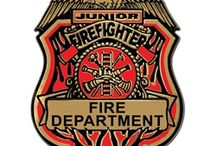 Firefighter Birthday Party Decorations / Find fun and unique ideas for a Firefighter themed birthday party. Also find great firefighter decorations that will help you create an awesome party for your little firefighter.
