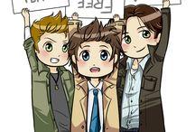 Supernatural!!!!
