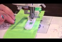 Sewing Tips and Tricks / by Lindsay Brown