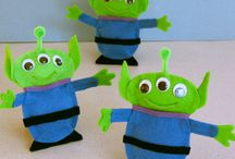 Fun kid projects to do / by Dana Freshly