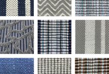 Premium Outdoor Rugs & Carpets / A collection of Premium Outdoor Rugs and Carpets.  UV Protection, quick drying, mould resistant , bacteria resistant, stain resistant. Appropriate for contract, residential, marine. Available in 29 colours.