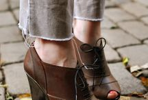 Classic Shoes  / by Vestige Jewelry™