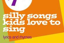 songs foe kids