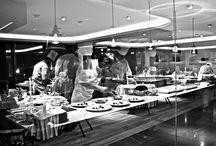 _work | restaurant