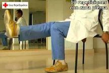 Yoga adulto mayor