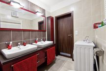 Realizace interiéru bytu 4+kk / Náš návrh a následná realizace interiéru bytu