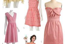 Pretty dresses & things