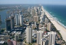Destination: Australia and New Zealand