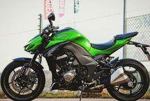 @kawasakizetamotors / Kawasaki Z Pics