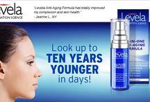Levela – Anti Aging Formula