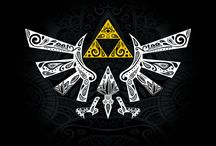LEGEND OF ZELDA