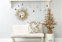 Winter Inspiration + Decorations