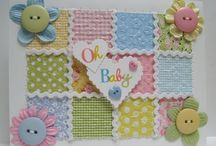 Baby cards / by Kelly Coupland